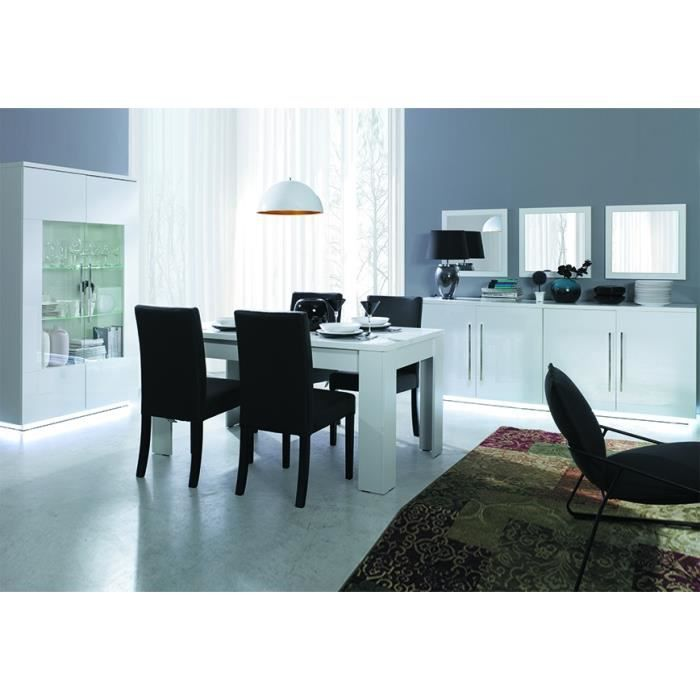 salle a manger cdiscount. Black Bedroom Furniture Sets. Home Design Ideas