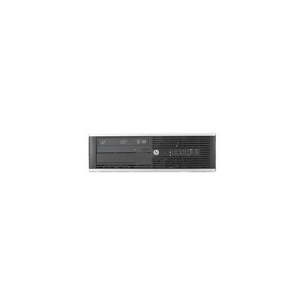 UNITÉ CENTRALE  Hp 8200 Elite SFF - Windows 7 - G630 4GB 500GB - P