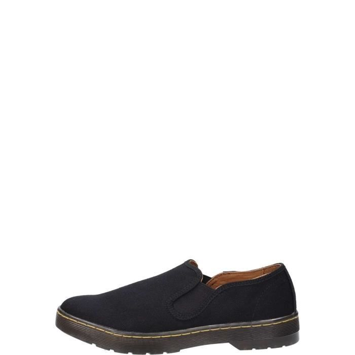 Dr. Martens Sneakers Homme Black vArb5l6Th