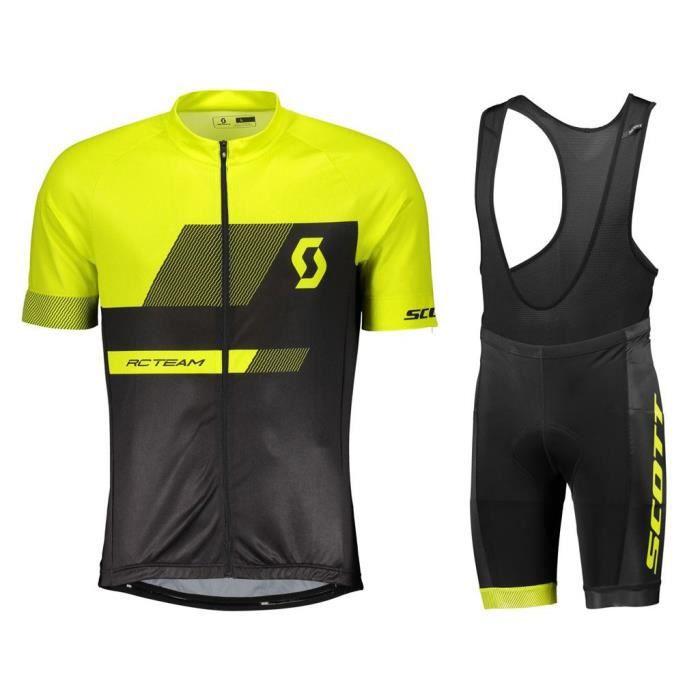 /Ét/é antichocs Cuissards Pad Gel 3D Cyclisme Pantalons Courts VTT Cuissard V/êtements V/êtements de v/élo Cuissard Cycliste Homme