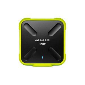 DISQUE DUR SSD ADATA SD700 Disque dur externe SSD portable 256 Go