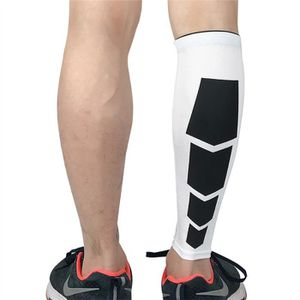 COMPRESSION MOLLET Veau Compression Jambe Manches Shin Guard Soutien