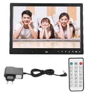 CADRE PHOTO 13 HD Multi-fonction de détection de mouvement Cad