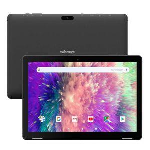 TABLETTE TACTILE Tablette Tactile 10-Pouces Android 9.0 - Winnovo T