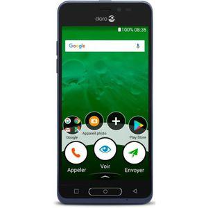 SMARTPHONE Smartphone DORO - 8035 BLEU • Smartphone