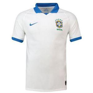 MAILLOT DE FOOTBALL Maillot de Football Nike Brésil Away Enfant Centen