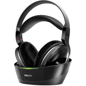 CASQUE - ÉCOUTEURS Philips SHD8850 Système d'écouteur pleine taille r