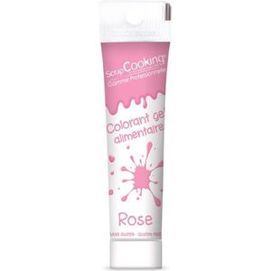 colorant alimentaire colorant alimentaire gel rose scrapcooking - Prix Colorant Alimentaire