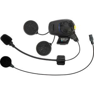 INTERCOM MOTO Intercom Sena SMH5-FM universel (kit pour 1 person