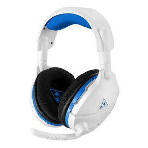 CASQUE AVEC MICROPHONE TURTLE BEACH Casque gamer Stealth 600 pour PS4 Bla