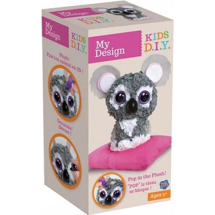 ORB My Design Koala 3D