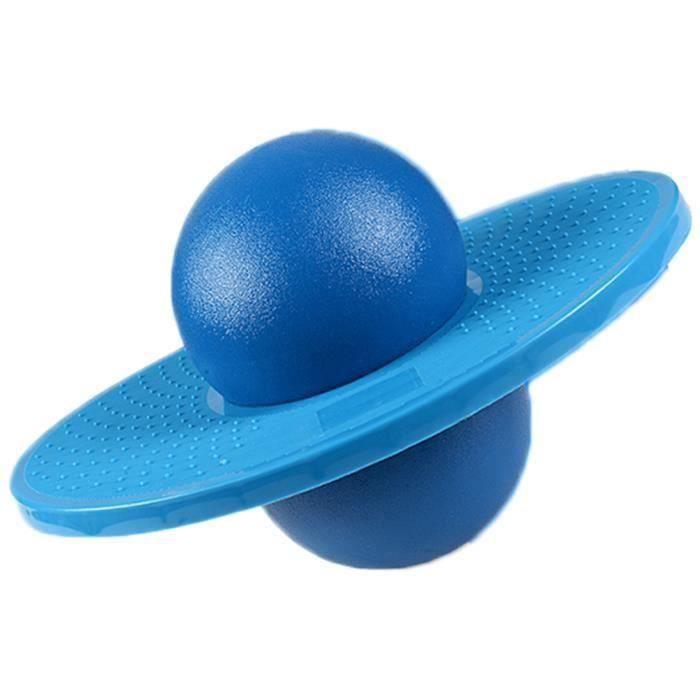 SURENHAP Medecine ball de fitness Balance Board Exercise Bounce Space Ball BE
