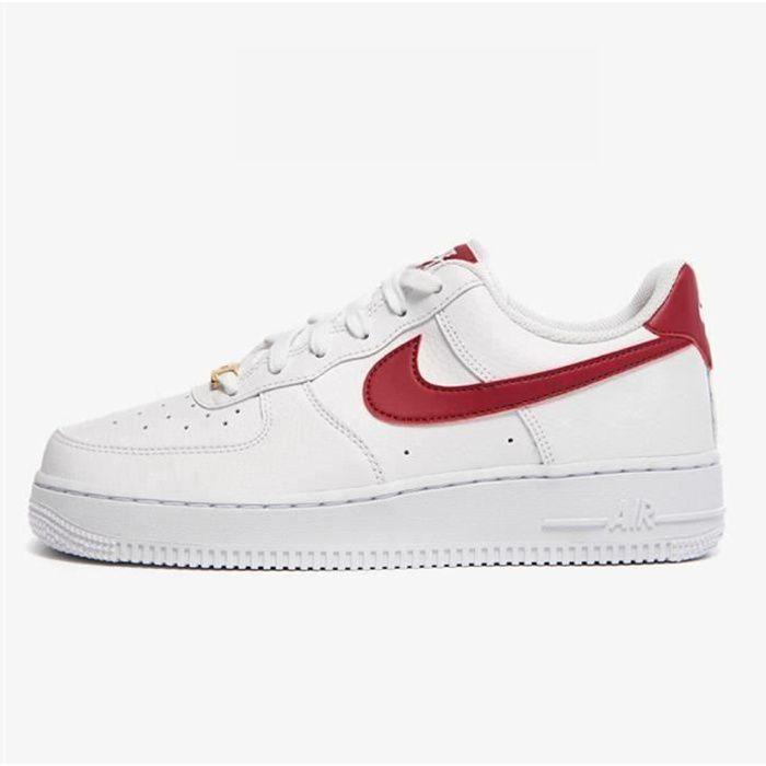Baskets AIR Force 1 Low 315115-154 Chaussures de running pour Homme Femme - Blanc