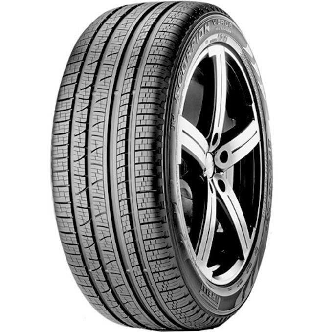 Pirelli Scorpion Verde AS J 255-50 R20 109 W - Pneu auto 4X4 Eté