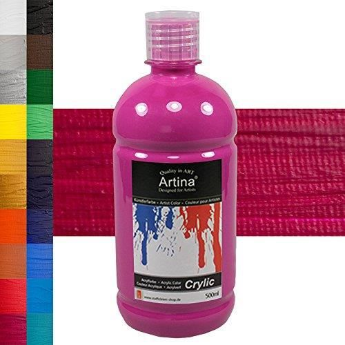 Peinture acrylique - Achat / Vente pas cher - Soldes° ! Cdiscount