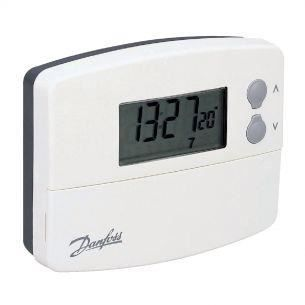 thermostat tp5001 danfoss achat vente thermostat d. Black Bedroom Furniture Sets. Home Design Ideas