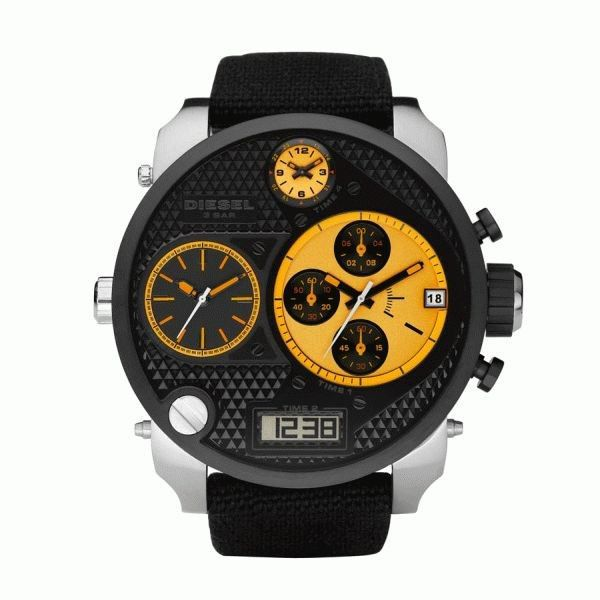 montres homme jaune. Black Bedroom Furniture Sets. Home Design Ideas
