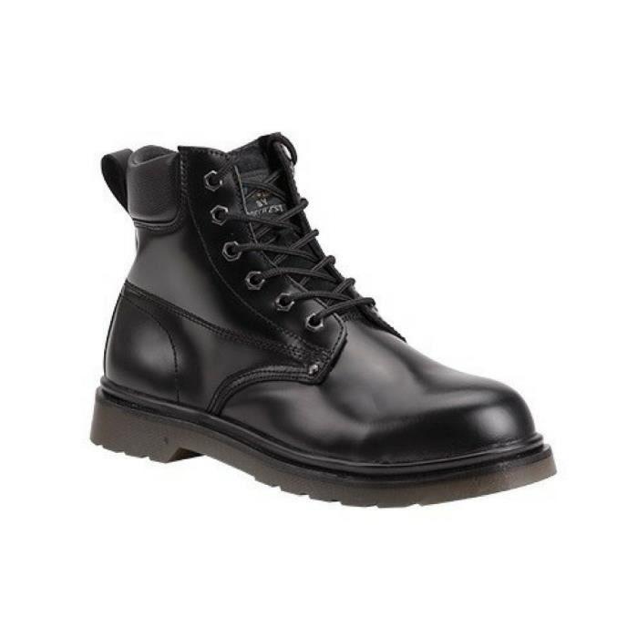 Portwest Chaussures de s/écurit/é Montantes Brodequin Membran/é Tous Temps Steelite S3 WR