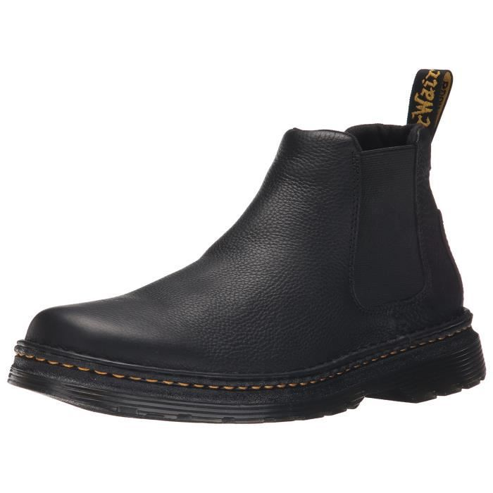 Epzr5 Hommes Chaussure Antidérapante Oakford DrMartens Chelsea Pour JFcl1TK