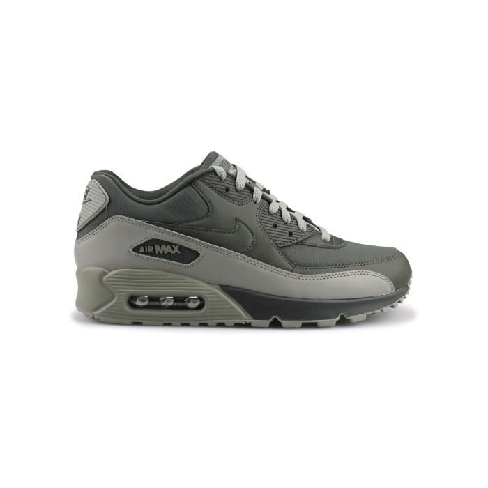 Remise en vente Nike Air Max 90 Essential Sequoia 537384 308