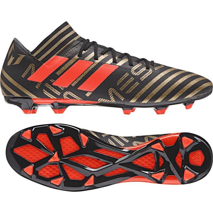 Chaussures de football adidas Nemeziz Messi 18.3 FG Prix