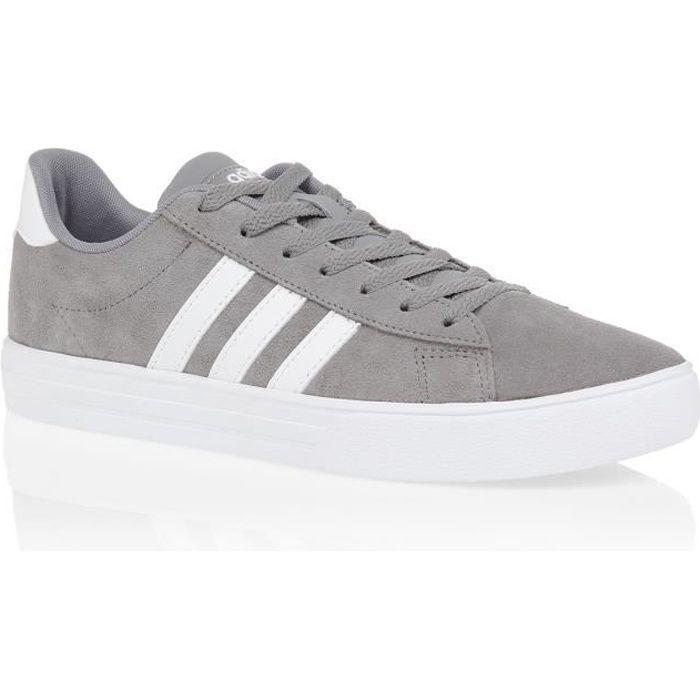 adidas basket grise