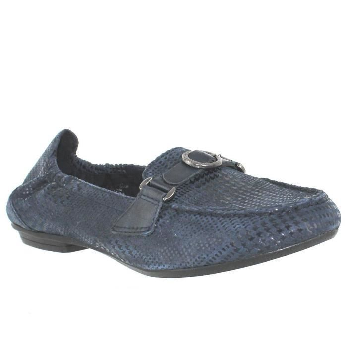 Earth Scout Slip-on Mocassins Z9GXM Taille-38