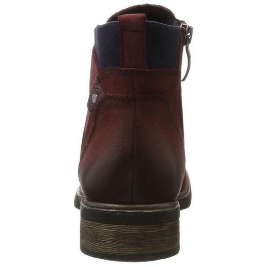 Tamaris Boots Femme 25317 Bottines Low SUpMVqzG