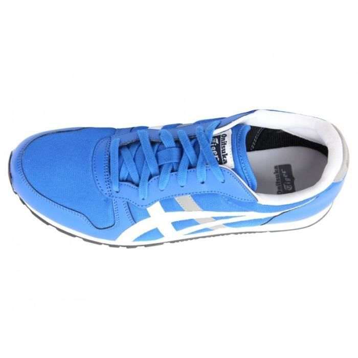 ASICS TEMP-RACER M BLE - Chaussures Homme Asics 22cWPM