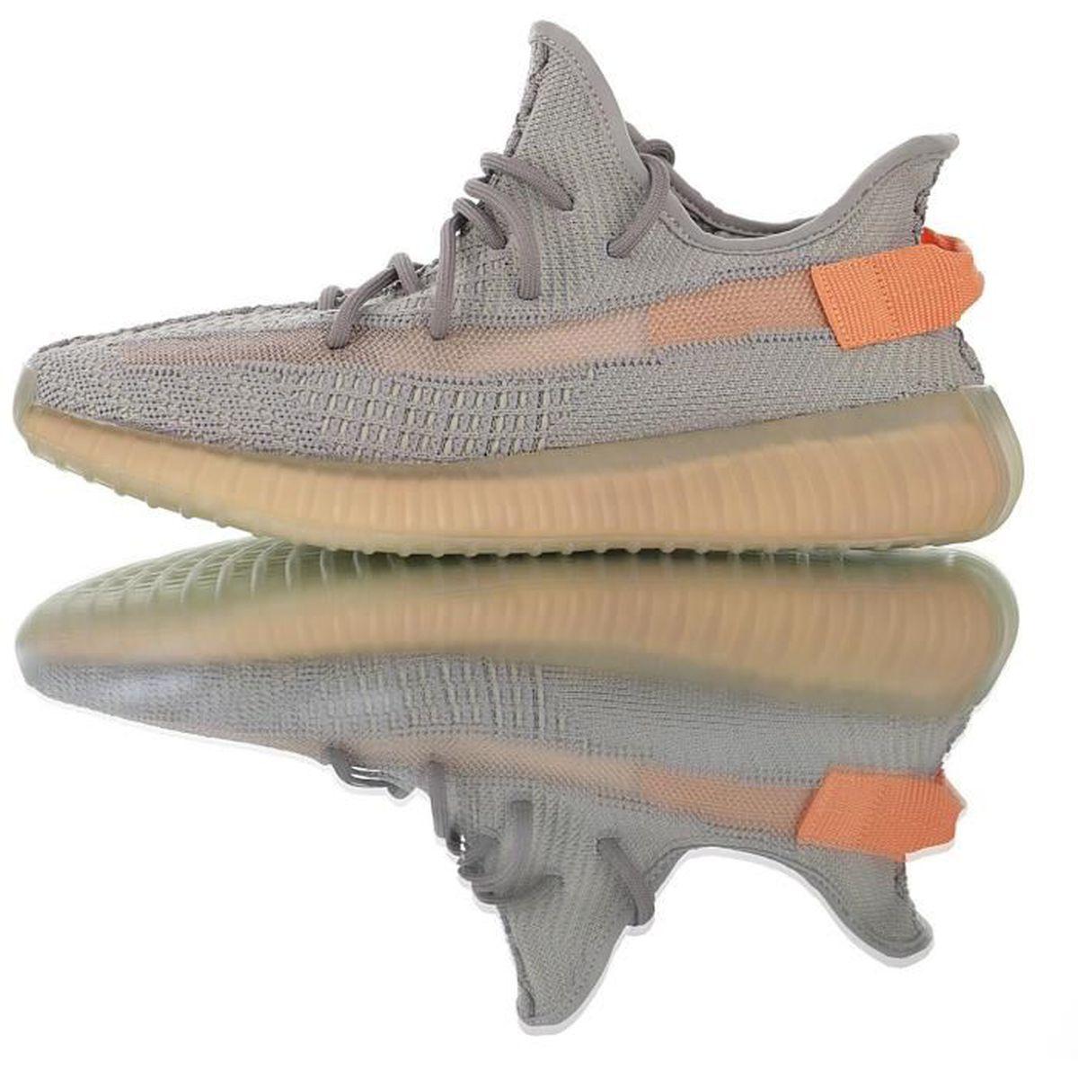 "Baskets Adidas Yeezy Boost 350 V2 ""True Form""Chaussures de ..."