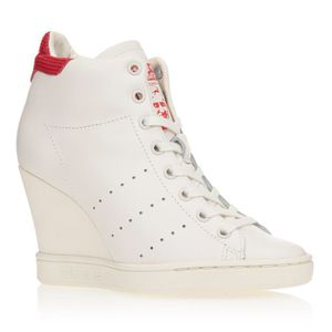 ADIDAS Baskets Stan Smith Up Chaussures Femme