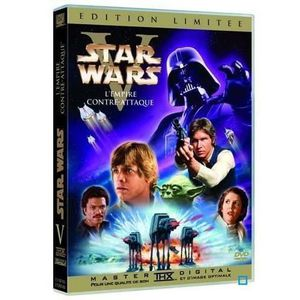 DVD FILM DVD Star wars, épisode 5 : l'empire contre-attaque