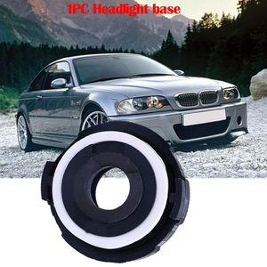 PHARES - OPTIQUES 1x support de base d'ampoule de voiture H7 LED ret