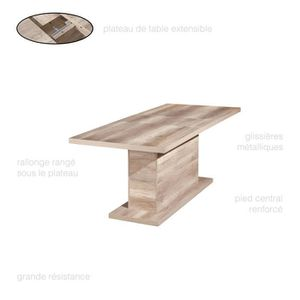 Table à Manger Table Moderne Table Contemporaine Table
