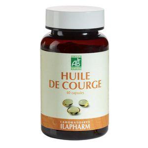 CONFORT URINAIRE HUILE DE PEPINS DE COURGE BIO- Prostate - Confort