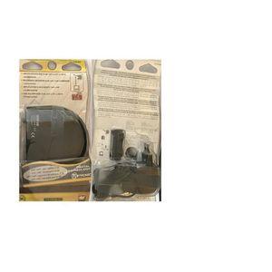 REPETEUR DE SIGNAL AMPLIFICATEUR BLINDE 30DB/UHF OU VHF OU MIXTE+ ALI