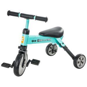 DRAISIENNE Kidz Motion Tobi Tricycle Poussette Toddler Vélo P