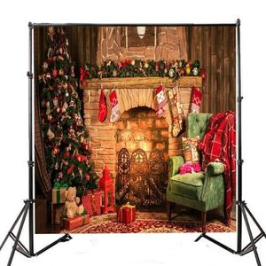 FOND DE STUDIO TEMPSA 2.4*2.4m Toile de Fond Photo Backdrop Photo