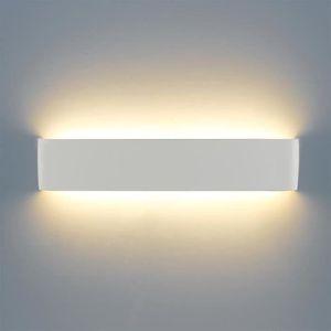 APPLIQUE  Applique Murale Intérieur Moderne Lampe 40cm 16w 1