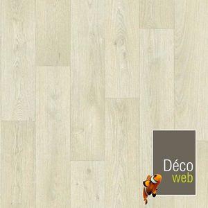 SOLS PVC 2 x 4m = 8 m² - Sol PVC Best - imitation parquet B