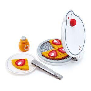 Barbie Preparing Breakfast cuisine petit déjeuner accessoires FHP70 Mattel