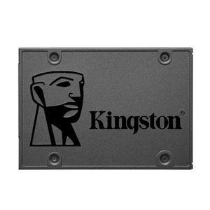 DISQUE DUR INTERNE Kingston A400 SSD Disque Dur Interne 240 Go SATA I