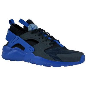 BASKET Nike Air Huarache Run Ultra GS 847569-401 Enfant m