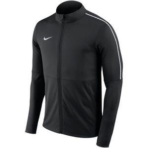 TENUE DE FOOTBALL Veste training junior Nike Dry Park 18