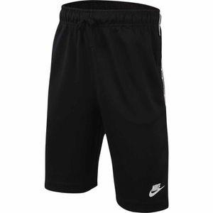 SHORT Short Nike Repeat Junior - Garçon - Noir