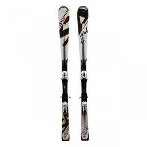 SKI Ski Salomon 24 Hours + fixations