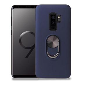 GrandEver Coque Samsung Galaxy S9 Plus Etui rigide 360 Protection complète 2 en 1 Etui de protection ultra plat pour Samsung S9Plus