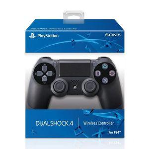 MANETTE JEUX VIDÉO Sony Dualshock 4 Manette De Jeu Sans Fil Bluetooth