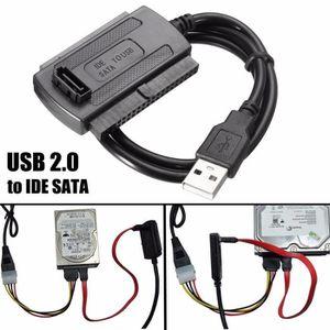 CÂBLE E-SATA Câble Adapteur Convertisseur USB2.0 Vers IDE/SATA