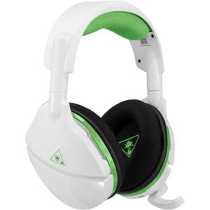 CASQUE AVEC MICROPHONE TURTLE BEACH Casque gamer 600X Stealth pour Xbox O
